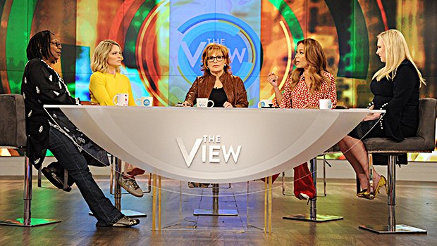 Did Meghan McCain Drive Sara Haines Out Of 'The View'? Will Anna Navarro Replace Her? New Report