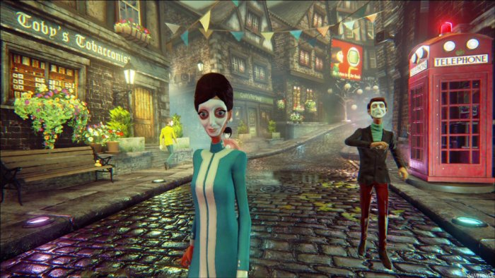 'We Happy Few' Australian Rating Ban Overturned Upon Review