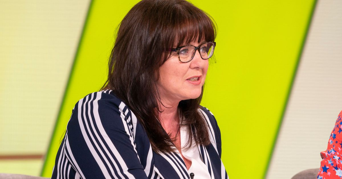 Coleen Nolan opens up about terrifying moment son almost died