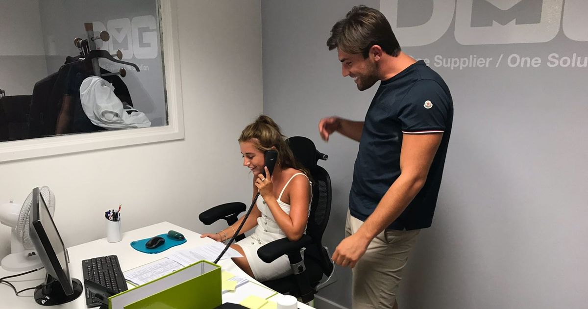 Love Island reunion spoiler: Jack takes Dani to work as Laura and Paul get wet