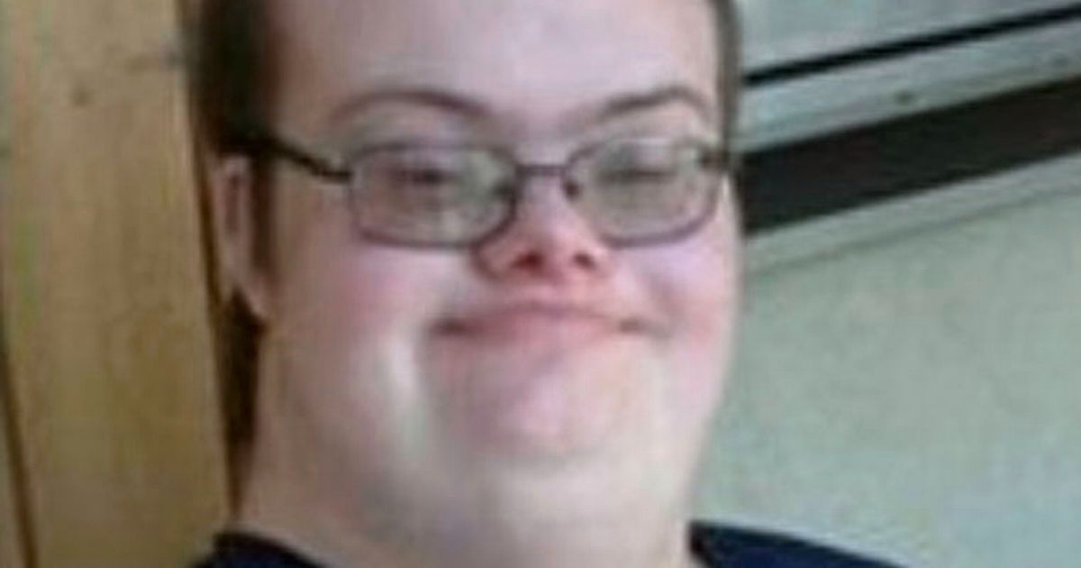 Man with Down's syndrome shot dead by cops after fleeing home carrying toy gun