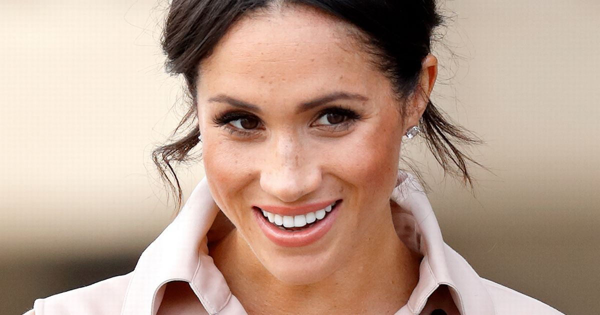 Meghan receives her first royal birthday gift – and it will mean a lot to her