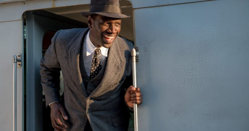 Dr Knock review: Even Omar Sy's charms can't save antiquainted French comedy