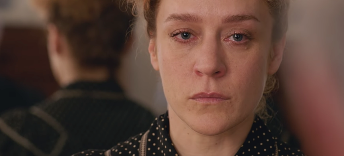 Chloe Sevigny & Kristen Stewart Are Not To Be Messed With In The New 'Lizzie' Trailer