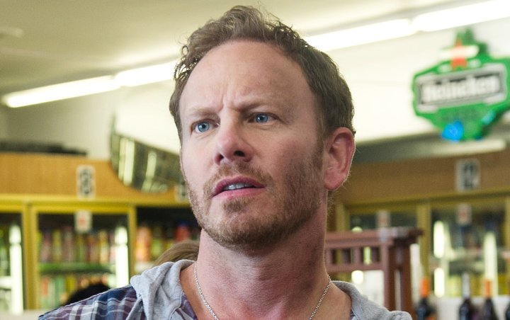 Ian Ziering Feared First 'Sharknado' Movie Would End His Career – Here's Why