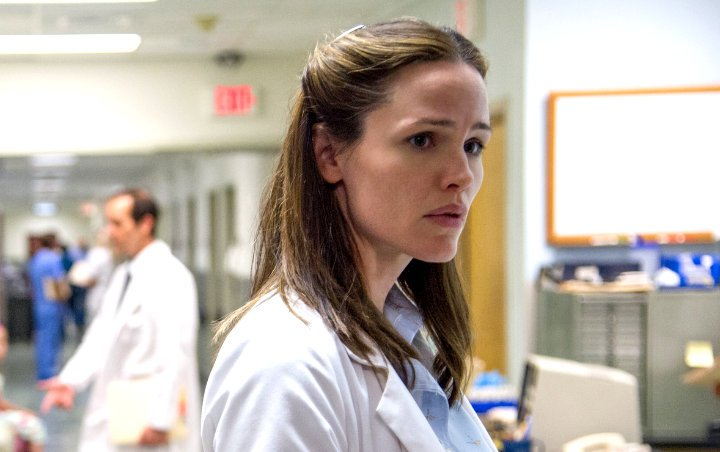 Jennifer Garner Amost Quit Acting Priot to 'Dallas Buyers Club'