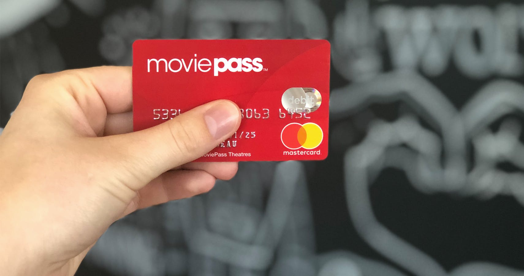 MoviePass To Change Policy On Number Of Movies Users Can Go To Per-Month