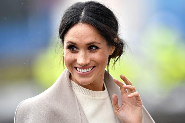 The six things Meghan Markle WON'T be allowed to do on her birthday (including eating cake before the Queen)