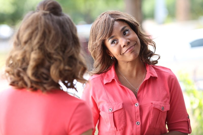 Exclusive Interview: Regina Hall on Support the Girls, The Hate U Give, Girls Trip 2 and Shaft