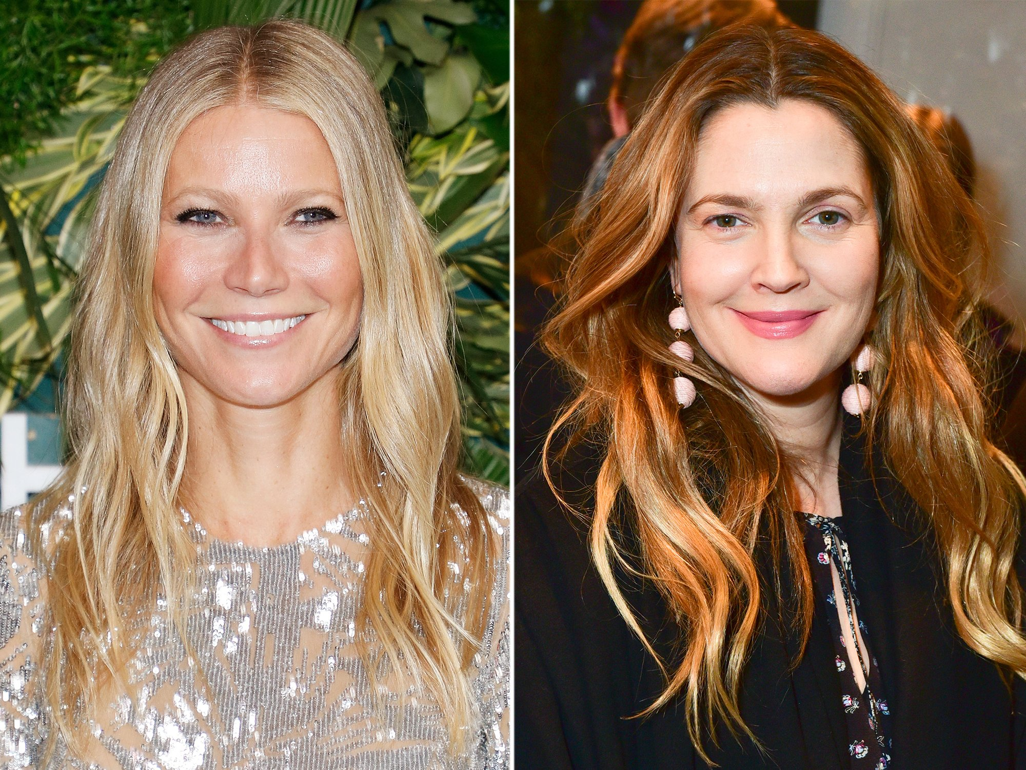 Drew Barrymore and Gwyneth Paltrow Gush Over Their Friendship — and Wanting an 'Orgasmatron'