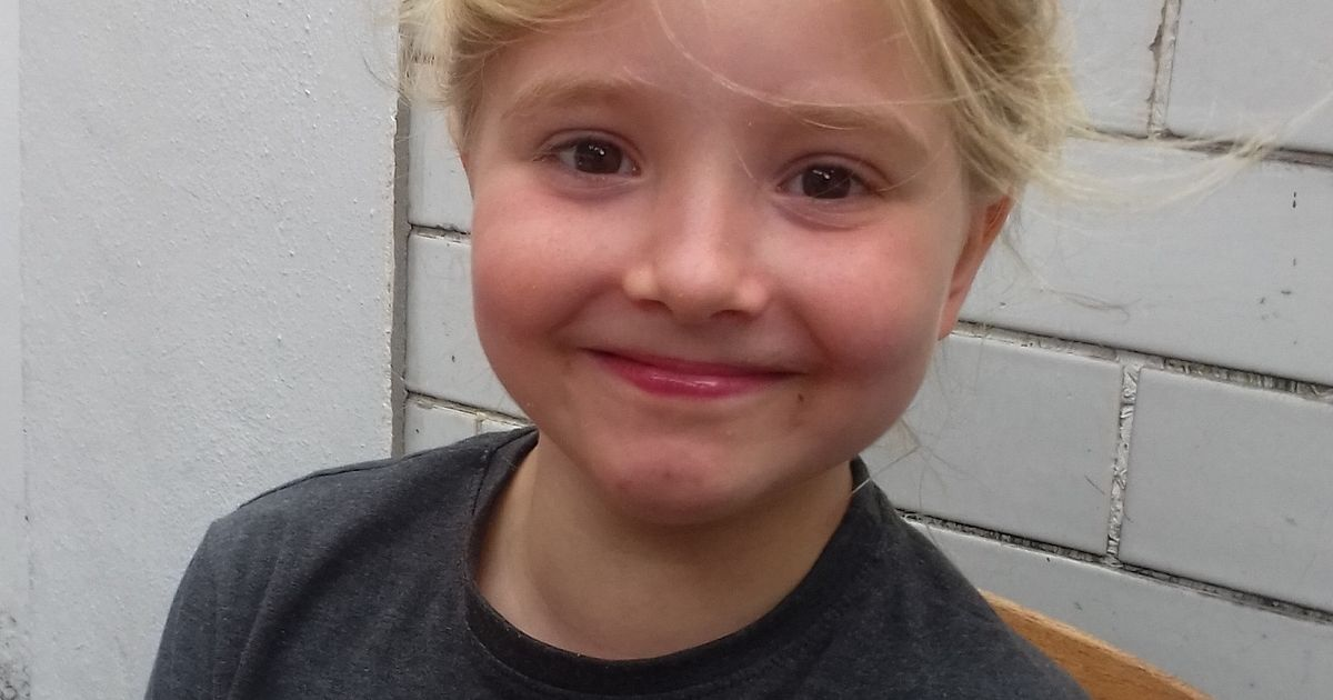 Nine-year-old girl killed by single stone in Staithes tragedy identified