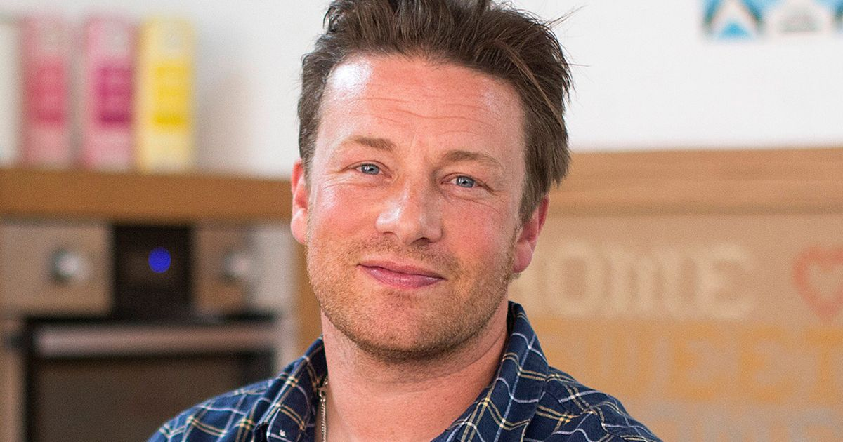 Jamie Oliver sparks outrage with latest 'punchy jerk rice' product