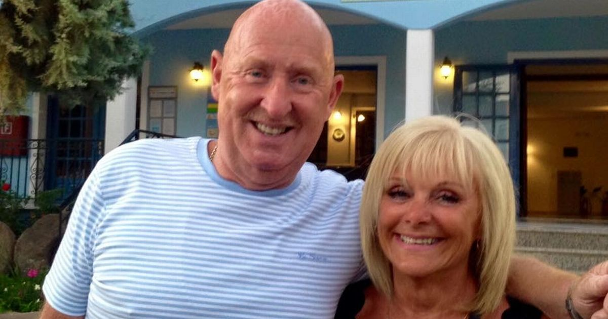 Mum and girl at hotel where Brit couple died 'have food-poisoning bug shigella'