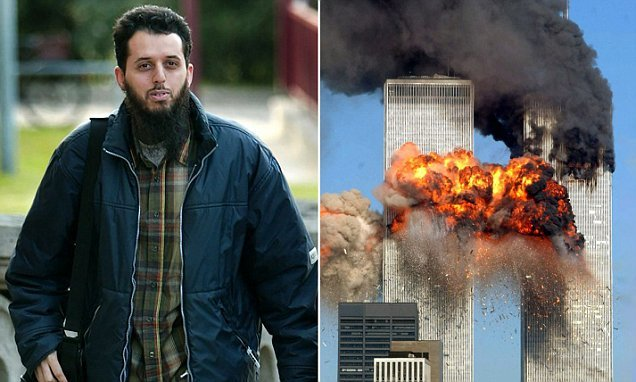 Sept. 11 helper set to be released in Germany, deported