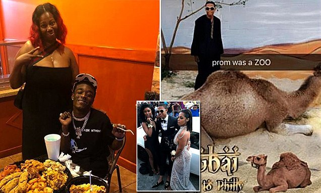 Philadelphia mom who paid $25k for prom send off is charged with fraud