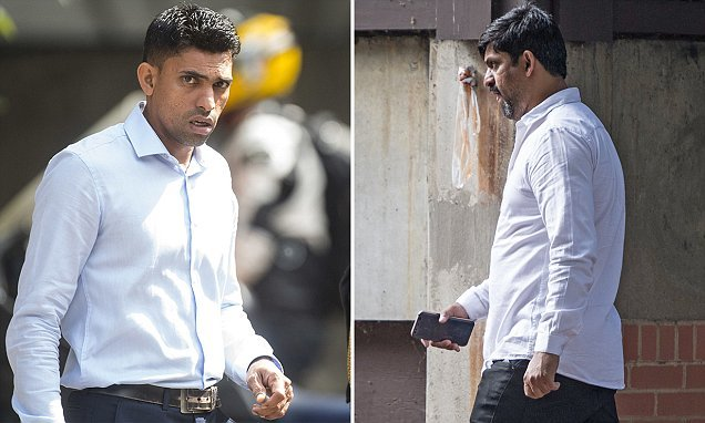 Father who sold banned skin-lightening cosmetics jailed for two years