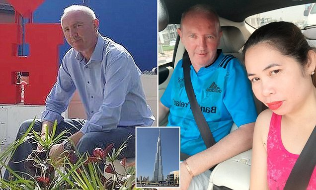 Grandfather facing jail in Dubai for sexual assault is spared prison