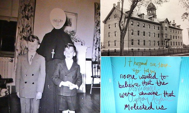 Horror claims about torture, abuse and MURDER in Catholic orphanage