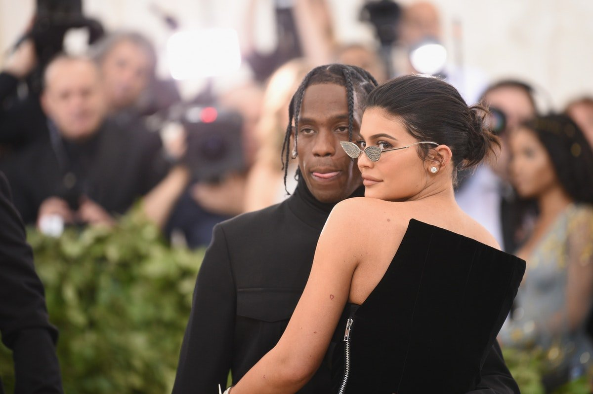Kylie Jenner & Travis Scott Engagement Rumors Are Spreading AGAIN, So Let's Investigate