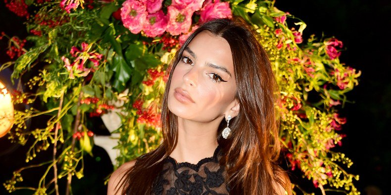 Inside UNICEF's Wild Gala with Emily Ratajkowski, Ricky Martin, and More in Italy