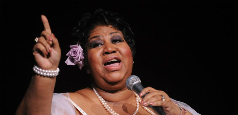Aretha Franklin Did Not Have A Will Upon Her Death Reports 'TMZ'