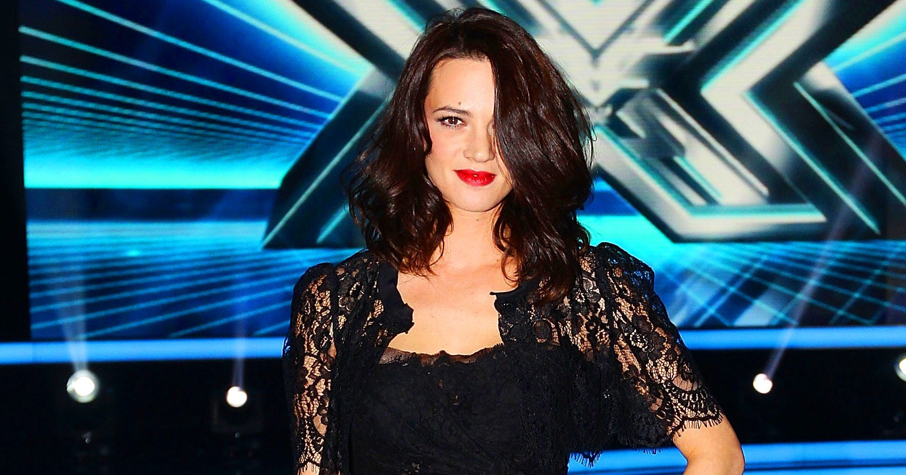 Asia Argento Axed From 'X Factor Italy' Amid Sexual Abuse Allegations