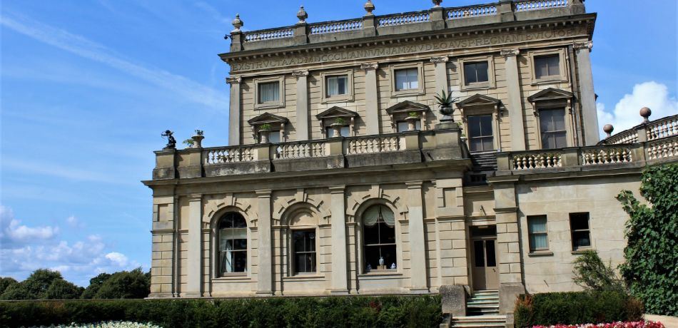 Cliveden House Makes Tasteless Decision With It's Statuary Before Markle Stay