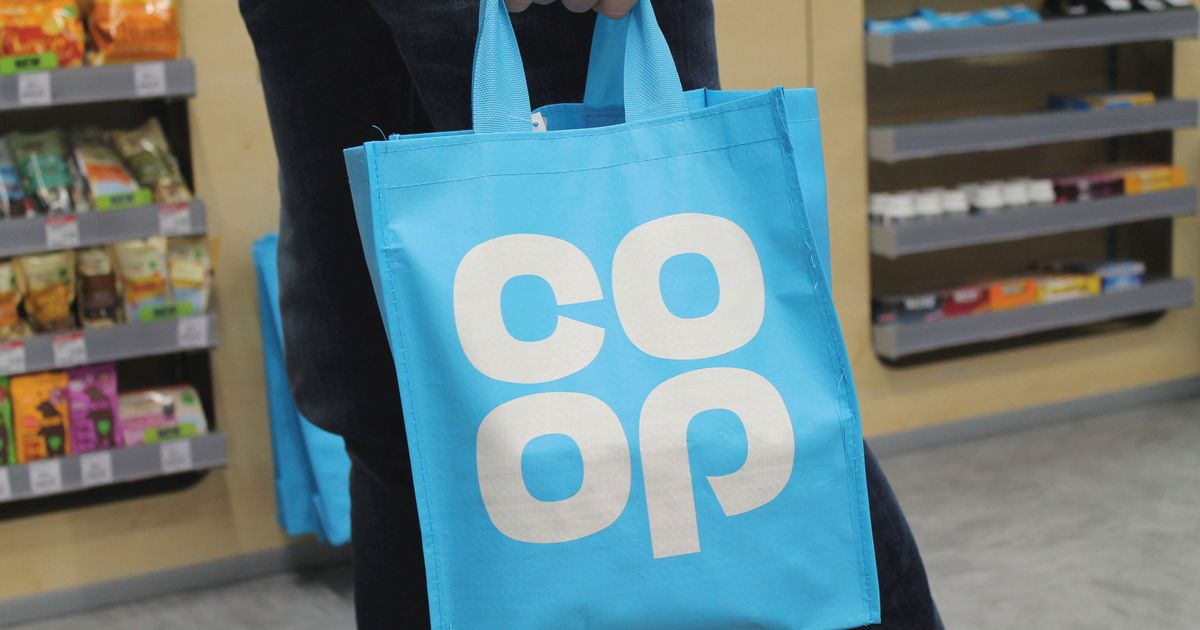 Co-op is now giving students 10% discount off their groceries