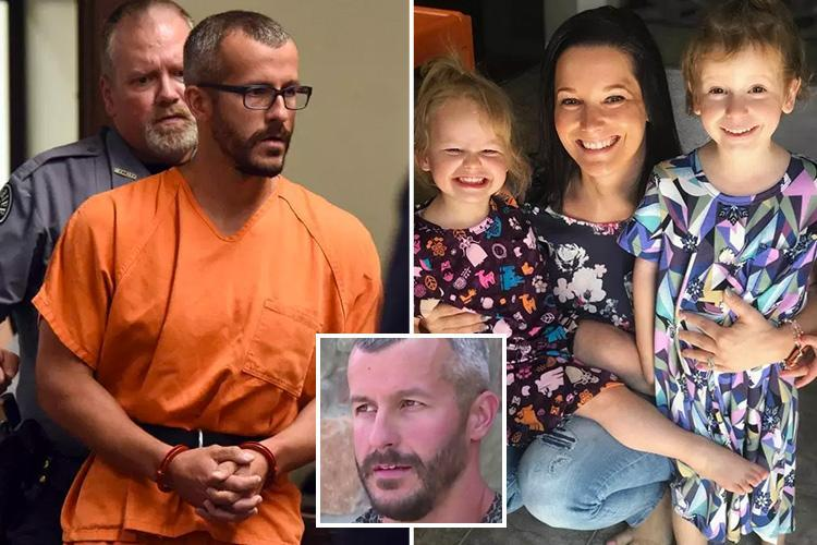 Bodies of missing Colorado pregnant wife and two children found at 'killer' husband's work after his TV plea