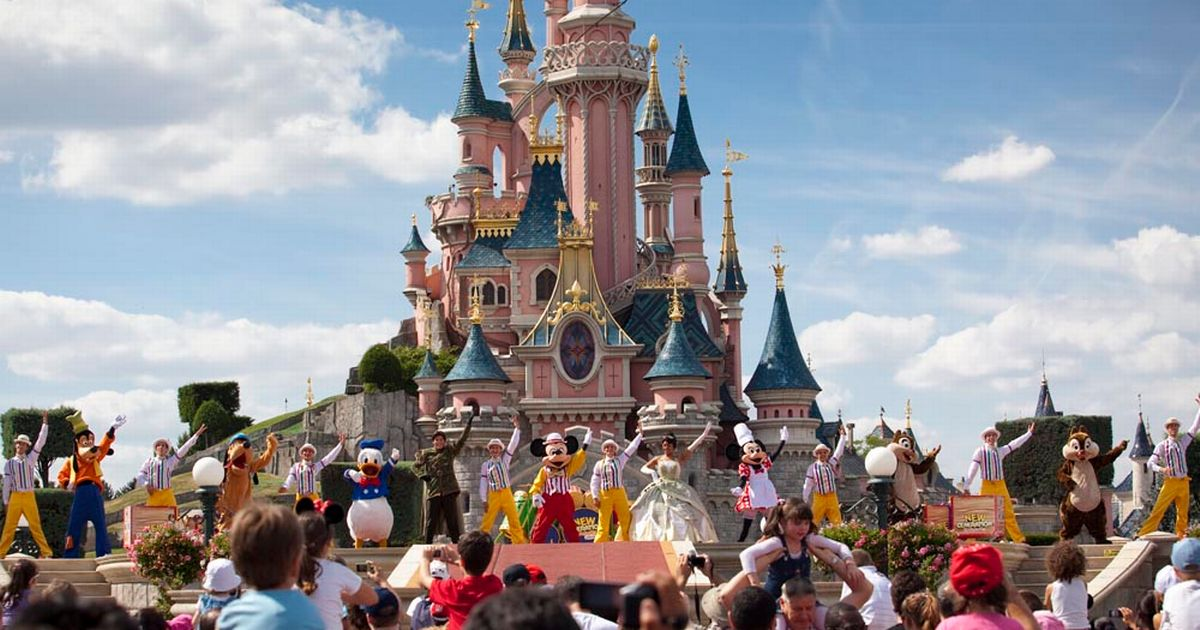Best cheap hotels near Disneyland Paris for a dream family break on a budget