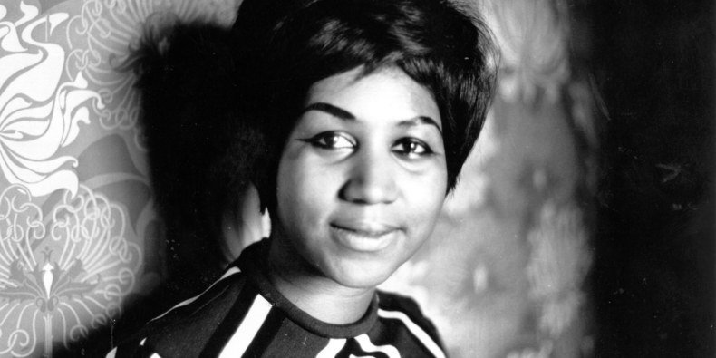 Diana Ross, Patti LaBelle Mariah Carey, and More React to Aretha Franklin's Death