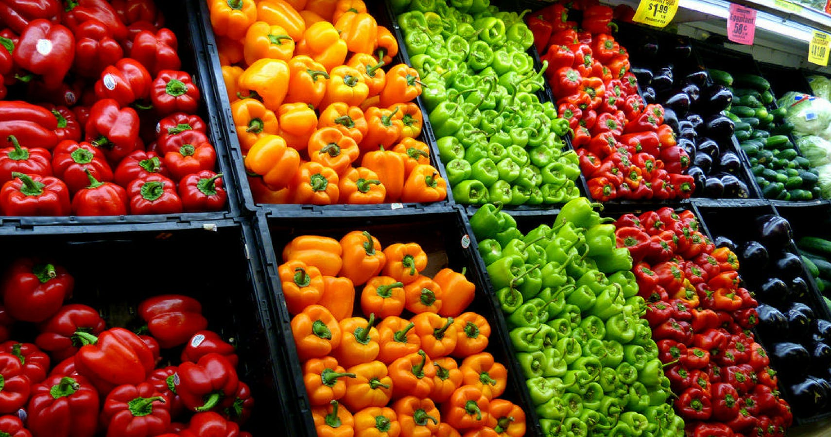 Why You Need To Wash Produce Before Eating It