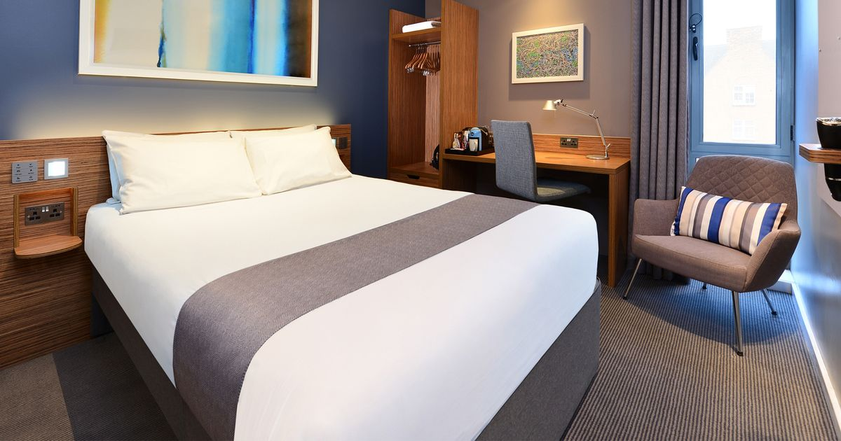 Travelodge launches 15% off discount code on its UK hotels