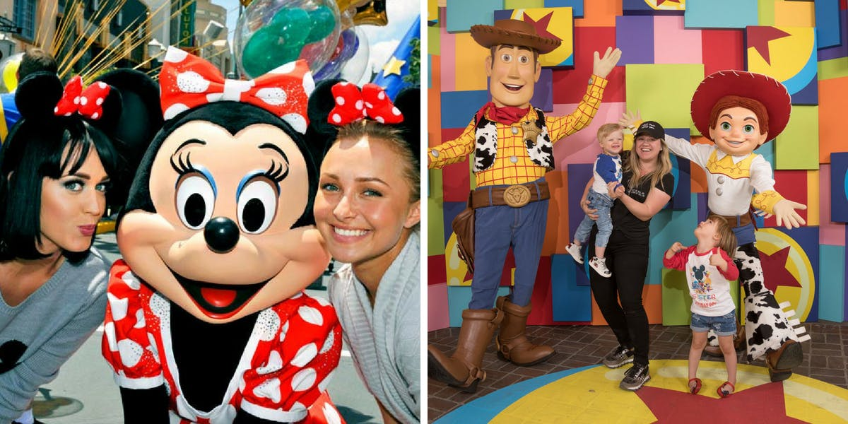 25 Expensive Things At Disney World Only Celebs Can Afford