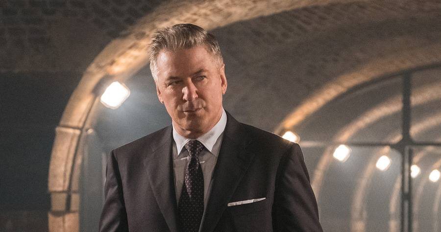 Alec Baldwin Drops Out of 'Joker' Movie Just Days After Joining It