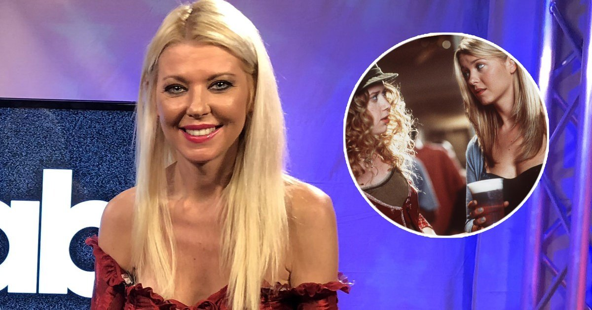 Here's What Tara Reid Would Like to See Explored In 'American Pie 5' (Exclusive)