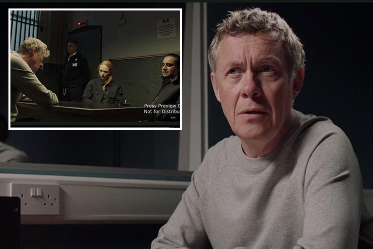 Doctor Tim Finch revealed as a serial killer in shocking Unforgotten finale — and diagnosed himself as a 'psychopath'
