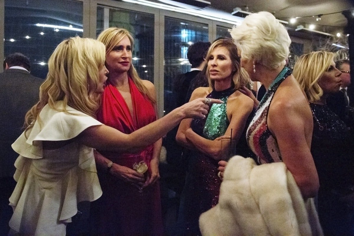 Here's Why 'RHONY' Needs A Serious Shakeup For Next Season