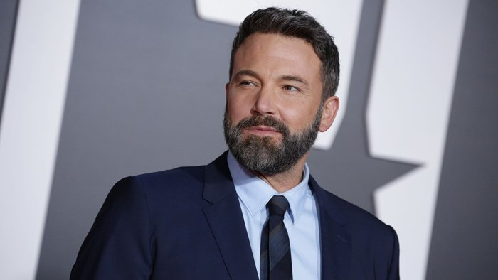 Ben Affleck Checks Into Rehab Again