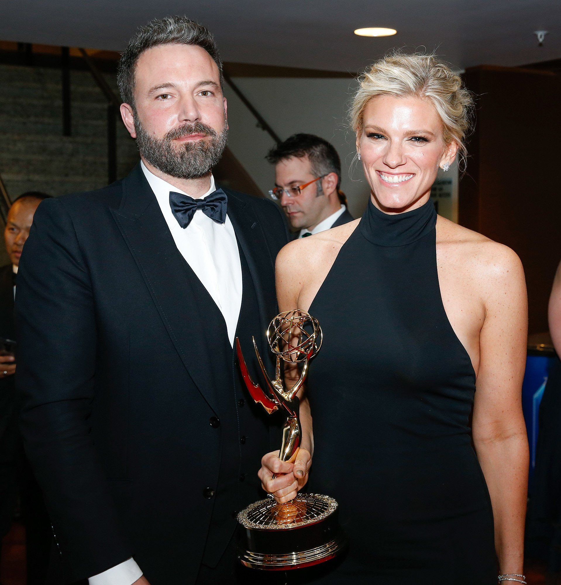 Why Lindsay Shookus Broke Up with Ben Affleck: 'She Had to Let Him Hit Bottom,' Says Source
