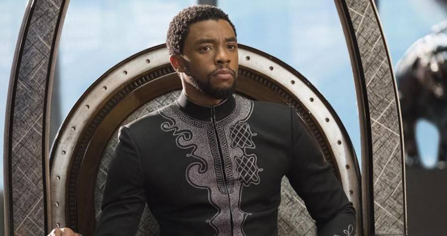 Disney Is Definitely Pushing 'Black Panther' For a Best Picture Oscar