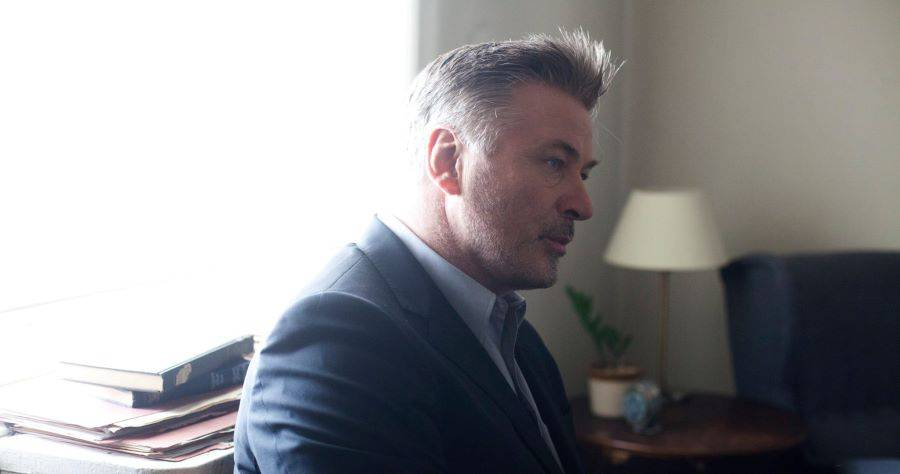 'Joker': Alec Baldwin Reportedly Cast as Batman's Dad, Thomas Wayne