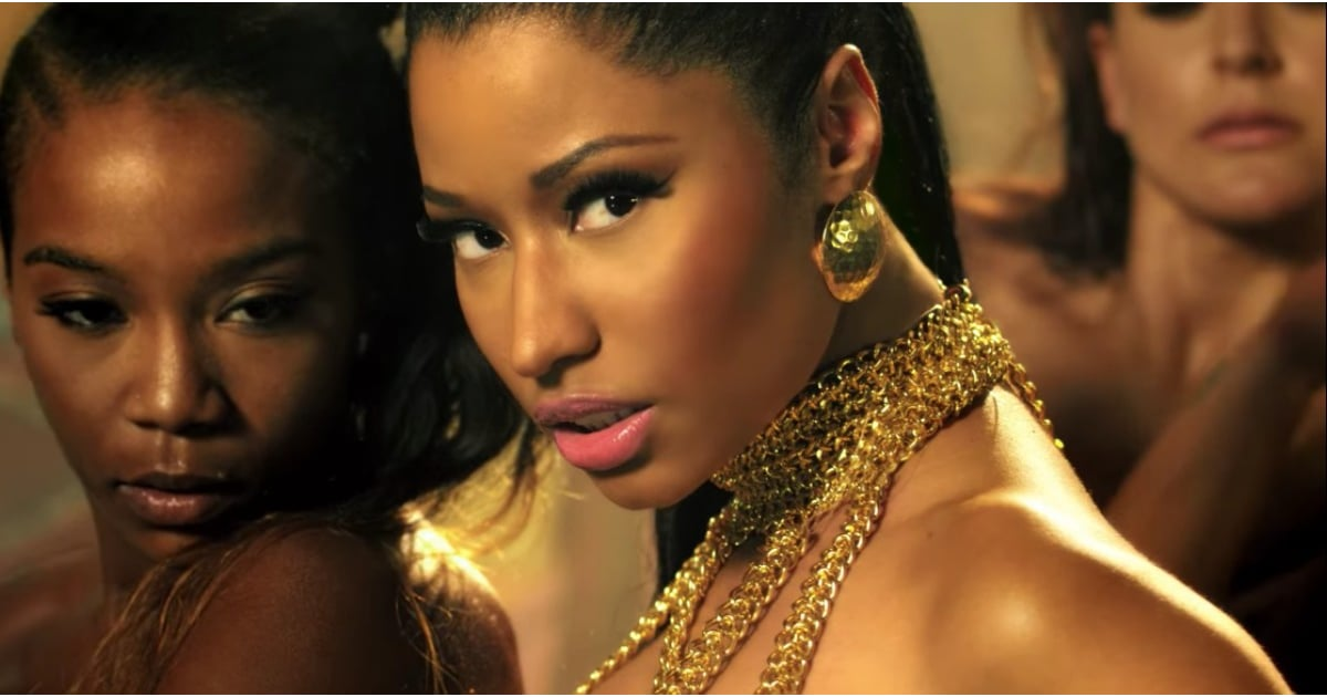 50 of the Sexiest Rap Videos of All Time, in No Particular Order