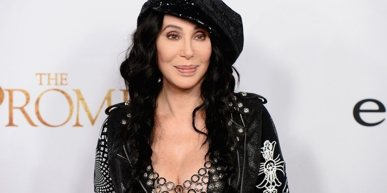 "Cher Releases ""GIMME! GIMME! GIMME!"" Ahead of Her ABBA Covers Album"