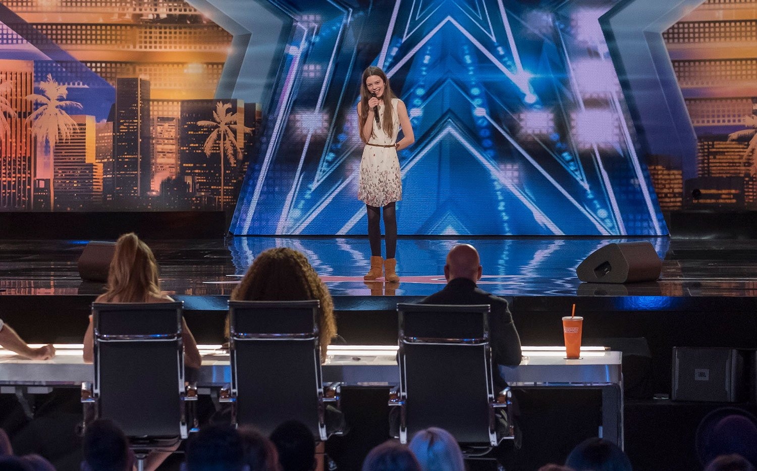 America's Got Talent Standout, 14, Faces Backlash for Competing on The Voice Last Year