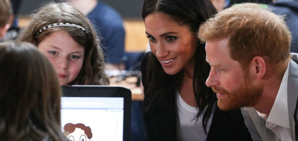 Harry And Meghan Won't Have Legal Custody Of Future Children — Here's The Strange Reason Why
