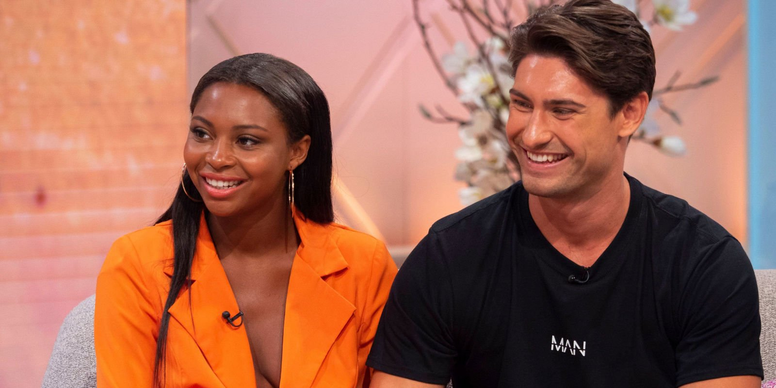 Love Island's Frankie Foster reveals why he DOESN'T want to move in with Samira Mighty