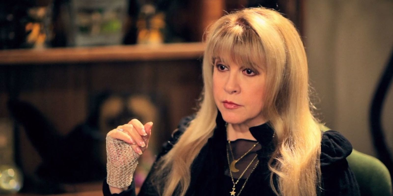 First look at American Horror Story: Apocalypse shows Stevie Nicks and the Coven reunited