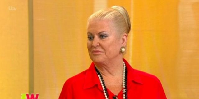 Celebrity Big Brother's Kim Woodburn storms off Loose Women after chaotic clash with Coleen Nolan