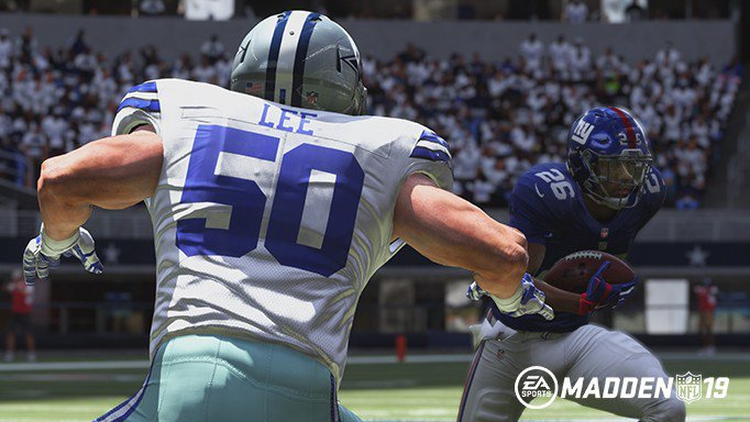 What is the Madden Championship Series?